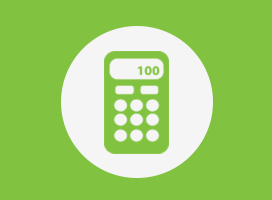 Carpet Calculator Icon