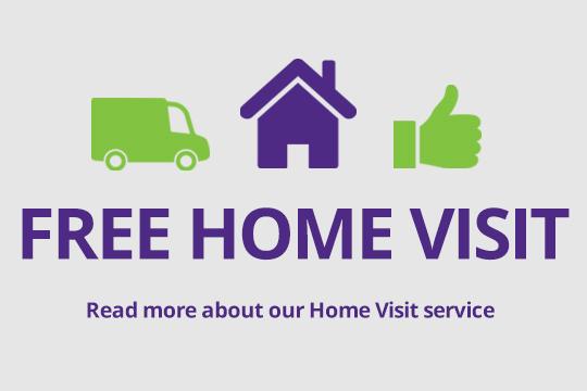 Free home visit
