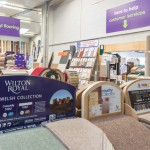 Carpet Giant Warehouse