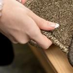 Choosing carpets